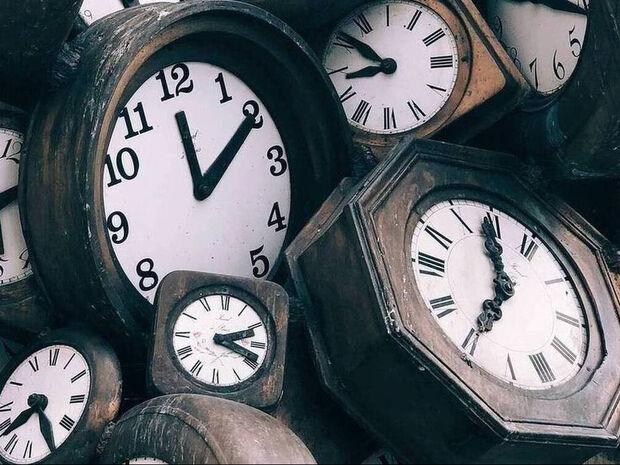 Αλλαγή ώρας 2021 - Θερινή: Τον Μάρτιο γυρίζουμε τα ρολόγια μια ώρα μπροστά