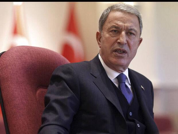 Τουρκικό υπουργείο Άμυνας: Η Ελλάδα έστειλε επιθετικά πλοία στο Καστελόριζο