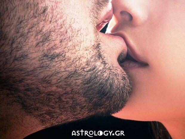 Τα ζωδιακά ζευγάρια που η σχέση τους είναι γεμάτη πόθο και πόνο