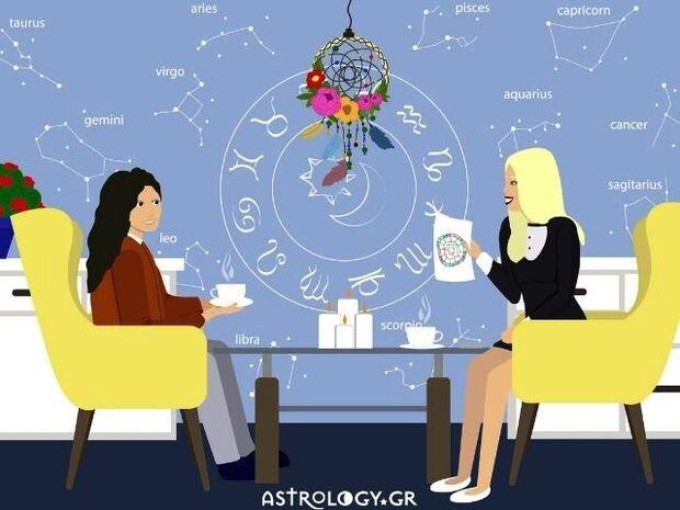 Παγκόσμια ημέρα Αστρολογίας: Ξέρουμε για ποιον λόγο ασχολείσαι με τα ζώδια