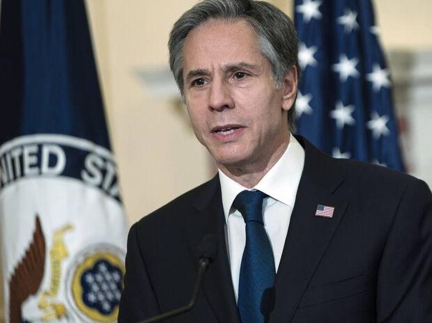 25η Μαρτίου: Μήνυμα Μπλίνκεν προς την Ελλάδα - Η σχέση ΗΠΑ-Ελλάδας είναι ισχυρότερη από ποτέ