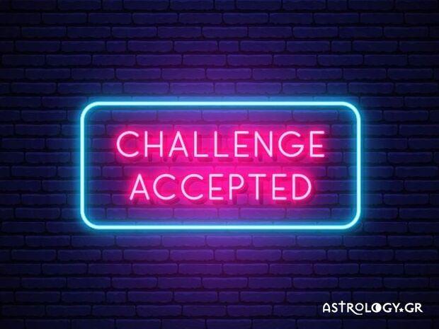 5 ζώδια που σηκώνουν το γάντι της πρόκλησης