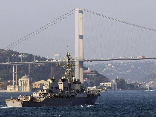 «Βράζει» η Τουρκία: Πυρά ναυάρχων κατά Ερντογάν - «Με απειλούν με πραξικόπημα», λέει ο σουλτάνος