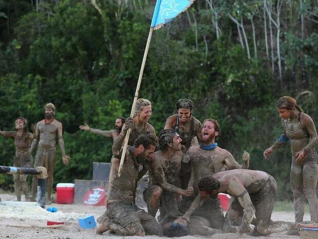 Survivor: Φοβερή νίκη των μπλε στις λάσπες – Αυτός είναι ο πρώτος υποψήφιος προς αποχώρηση