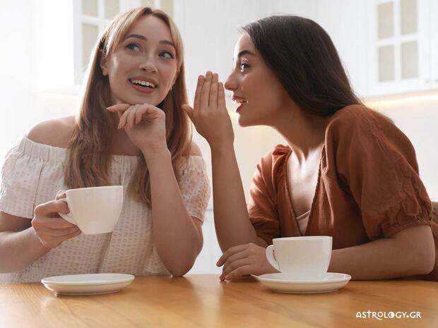 Τα 3 πιο επικοινωνιακά ζώδια, για να συζητήσεις μαζί τους τα πάντα!