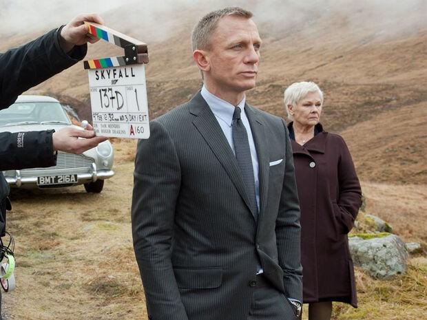 Nα ενθουσιαστούμε; Υπάρχει μεγάλη πιθανότητα ο νέος James Bond να είναι ο... (photos)