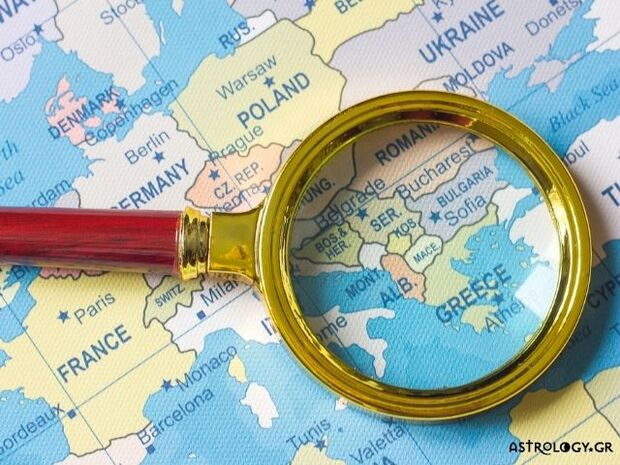 Ελλάδα 2021-22: Ράμματα και για την… γούνα μας - Αυτό λένε τα άστρα!