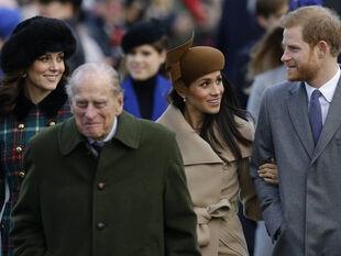 Πρίγκιπας Φίλιππος: Πέθανε «σαν να του έπιασε κάποιος το χέρι» - Η μεγάλη επιστροφή του Χάρι