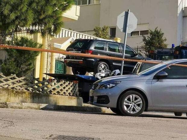 Γιώργος Καραϊβάζ: Νέα στοιχεία για τη δολοφονία – Βρέθηκαν σημάδια από σφαίρες σε τοίχο