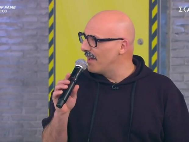 Καλό Μεσημεράκι: Η αντίδραση του Μουτσινά για τον υποψήφιο παρουσιαστή του Big Brother