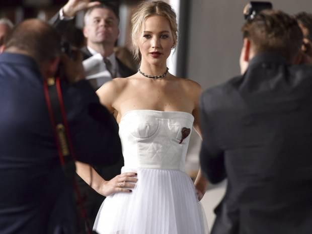 Συναγερμός στο Hollywood: Βρέθηκε η Jennifer Lawrence!