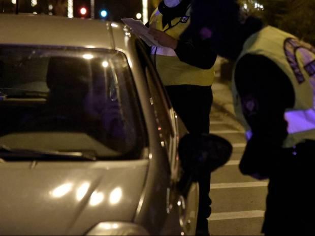 Απαγόρευση κυκλοφορίας: Πότε αλλάζει το ωράριο