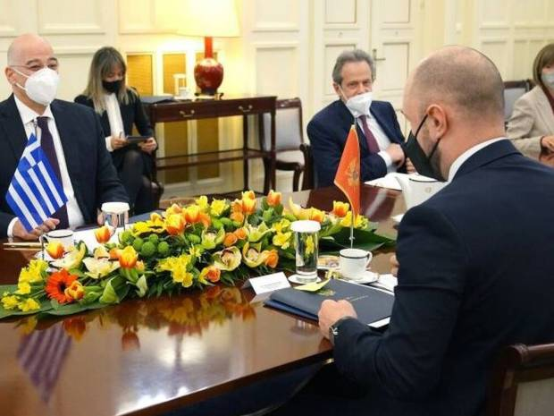 Ξεκάθαρο μήνυμα Δένδια ενόψει της πενταμερούς για την Κύπρο: Δεν βοηθούν οι δηλώσεις των Τούρκων