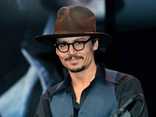 Ο γιος του Johnny Depp μεγάλωσε και είναι ολόιδιοι (photos)