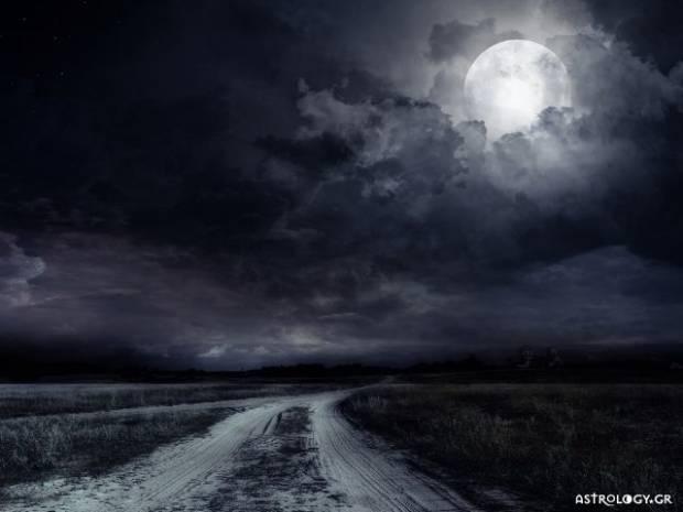 Δες τον δρόμο που σου δείχνει το Φεγγάρι από 01/05 έως 15/05