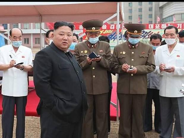 Κιμ Γιονγκ Ουν: Εκτέλεσε αξιωματούχο επειδή διάλεξε κινεζικό εξοπλισμό για νοσοκομείο