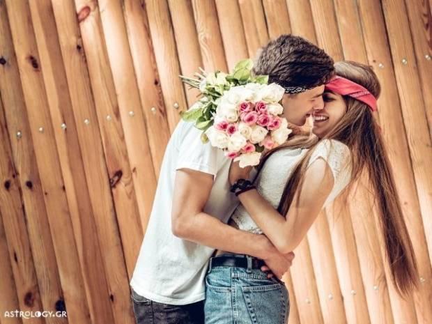 Ζώδια Σήμερα 06/05: Έρωτας, ο απόλυτος έρωτας