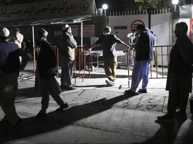 Φρίκη στο Αφγανιστάν: 30 νεκροί, μεταξύ των οποίων μαθητές, από βόμβα σε αυτοκίνητο