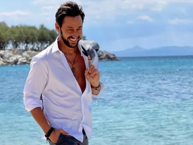 Πάνος Καλίδης: Αποκάλυψε τι θα κάνει τα χρήματα από το Survivor!