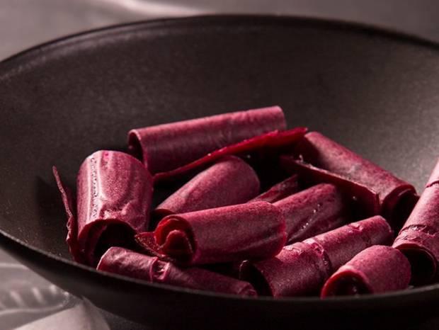 Συνταγή για πεστίλι με βανίλιες από τον Άκη Πετρετζίκη