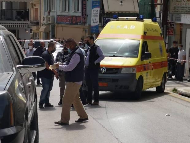 Φονικό στη Ζάκυνθο: Βρέθηκε το καλάσνικοφ που «γάζωσαν» τον επιχειρηματία - Ποιο ήταν το θύμα