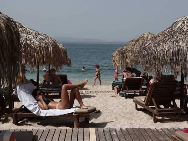 Σάββατο «ελευθερίας» με ανοιχτές παραλίες και εστίαση - Τι SMS στέλνουμε στο 13033