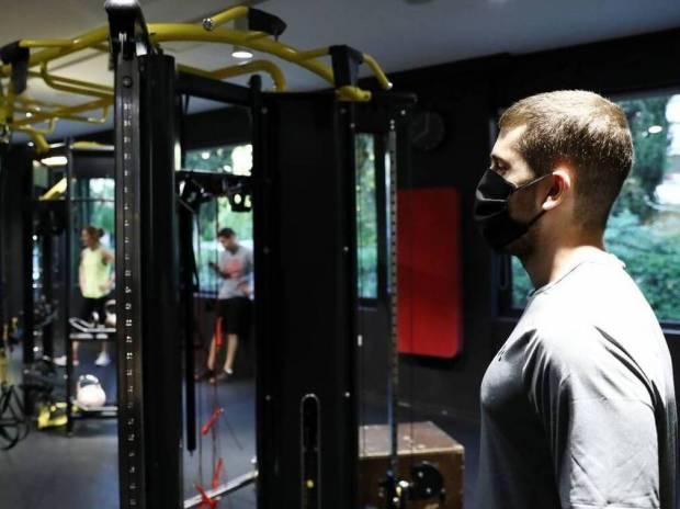 Παπαθανάσης: Θα υπάρξει έκτακτη ενίσχυση για τα γυμναστήρια - Το ποσό θα είναι μη επιστρεπτέο
