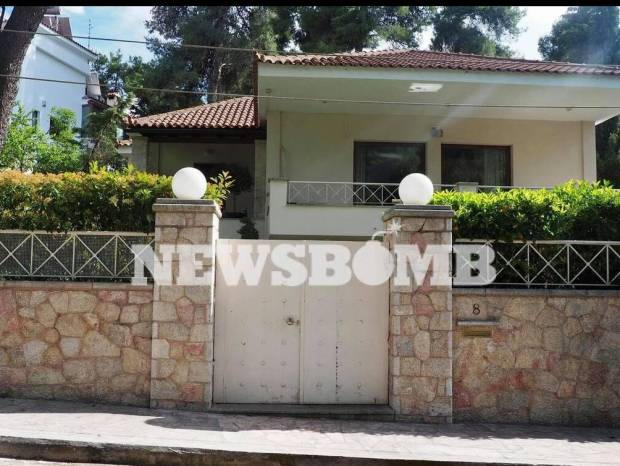 Διάρρηξη «μαμούθ» στην Εκάλη: Το σπίτι φρούριο δεν σταμάτησε τους δράστες - Πώς άρπαξαν 150.000 ευρώ