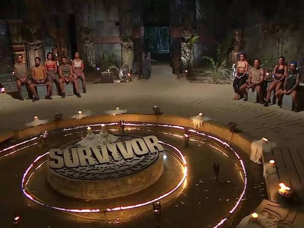 Survivor: Χαμός στο παιχνίδι – Αυτοί είναι υποψήφιοι για αποχώρηση