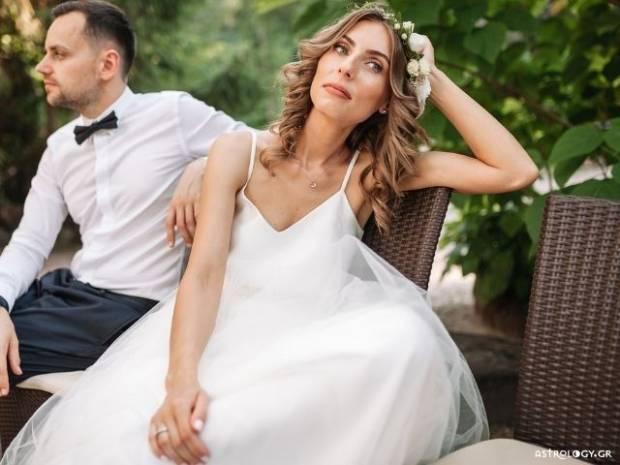 Τα 4 ζώδια που δύσκολα θα κρατήσουν τον γάμο τους