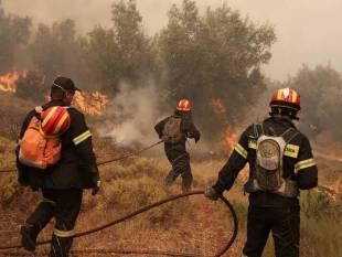 Προειδοποίηση Αρναούτογλου - «Πολύ υψηλός κίνδυνος εκδήλωσης πυρκαγιών»