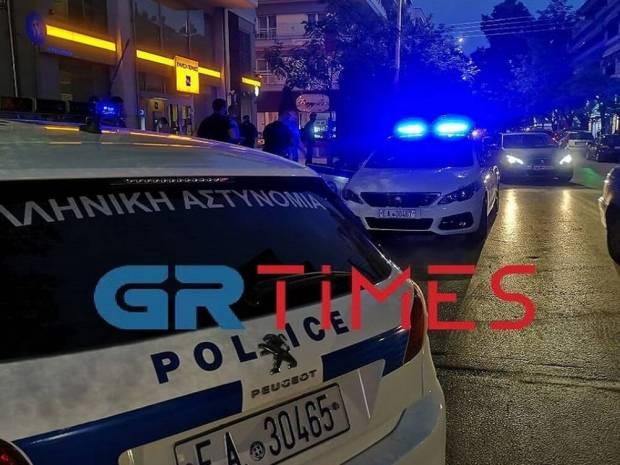 Συναγερμός στη Θεσσαλονίκη: Επίθεση με σφυρί σε οδηγό