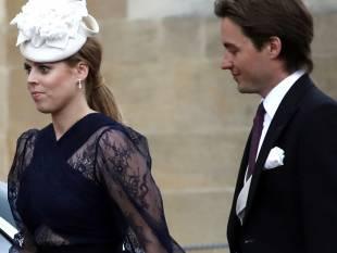 Το μωρό της Βεατρίκης θα έχει βασιλικό τίτλο κι αυτό είναι έκπληξη