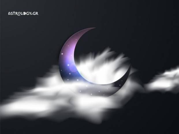 Δες τον δρόμο που σου δείχνει το Φεγγάρι από 01/06 έως 15/06