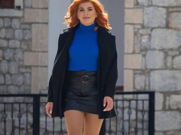 Αγνώριστη η νικήτρια του Bachelor: Η Νικολέττα Τσομπανίδου είναι πιο αδύνατη από ποτέ (photos)