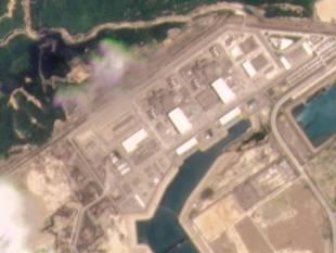 H Κίνα παραδέχτηκε «μικροεπεισόδιο» στον πυρηνικό σταθμό της Ταϊσάν