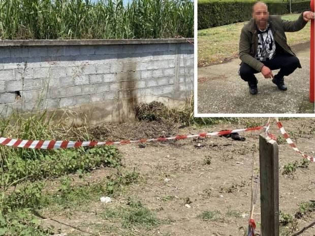 Δολοφονία στην Κατερίνη: Συγχωριανός του 45χρονου ο δράστης – Πώς έγινε το απάνθρωπο φονικό