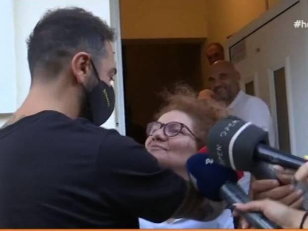 Survivor: Η επίσκεψη του Ντάφυ στη μαμά της Μαριαλένας - Οι ατάκες «φωτιά» της γιαγιάς για τον Σάκη