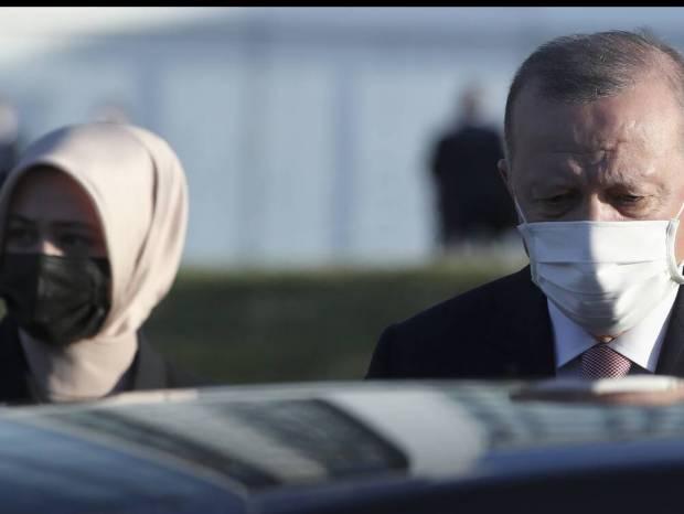 Ικανοποίηση ΗΠΑ για τη «σαφή δέσμευση» της Τουρκίας για το Αφγανιστάν