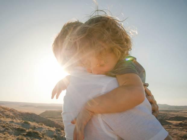 Τρεις ιστορίες μπαμπάδων που έκαναν την υπέρβαση για τα παιδιά τους