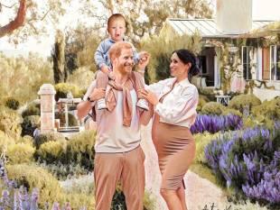Δεν πάει ο νους σου τι κοινό έχει η Meghan Markle με την κόρη της