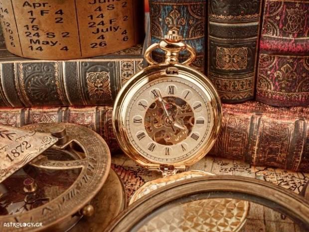 Ζώδια Σήμερα 03/07: Όσα φέρνει η ώρα δεν τα φέρνει ο χρόνος