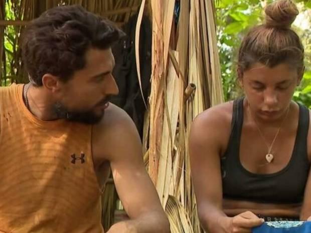 Survivor: Βόμβα! Ετοιμάζει πρόταση γάμου ο Κατσούλης στην Μαριαλένα τη βραδιά του τελικού;