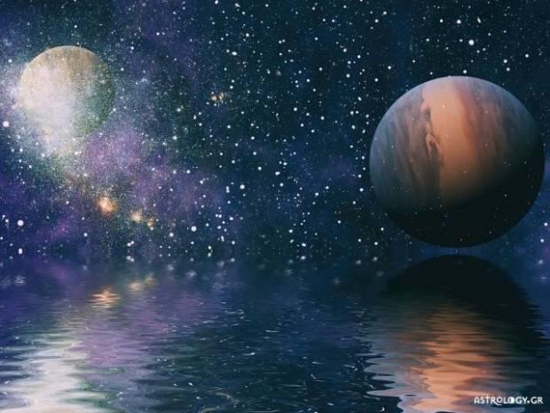 Σε επηρεάζουν οι πλανήτες από 30/6 έως και 06/7;