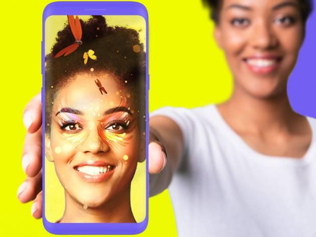 Η Rakuten Viber συνεργάζεται με τη Snap και φέρνει φακούς AR στην εφαρμογή μηνυμάτων της