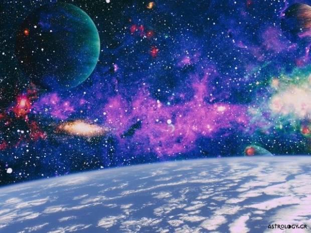 Σε επηρεάζουν οι πλανήτες από 07/7 έως και 13/7;