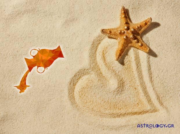 Υδροχόε, τι δείχνουν τα άστρα για τα αισθηματικά σου την εβδομάδα 02/08 έως 08/08
