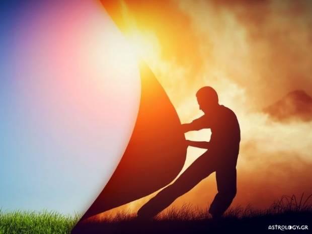 Αντίθεση Ήλιου- Πλούτωνα: Ένα τέλος και μια νέα αρχή