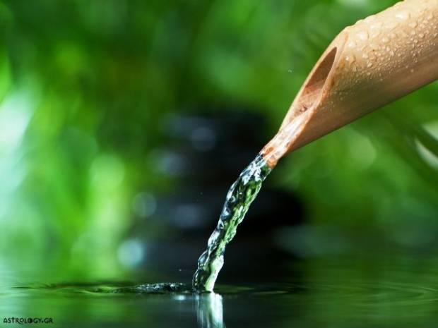 Ζώδια Σήμερα 27/07: Σαν το… γάργαρο νερό