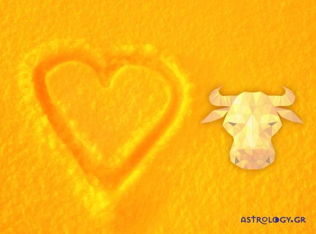 Ταύρε, τι δείχνουν τα άστρα για τα αισθηματικά σου την εβδομάδα 16/08 έως 22/08